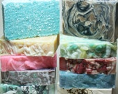 3 Pack of Luxury Soaps