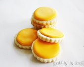 Just A Sample - 6 Sample Cookies