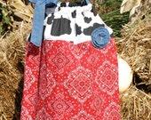 Sweet Cowgirl Dress/top