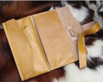 1860's Gentleman's wallet style B