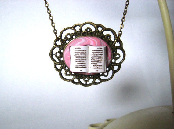 Creativity Necklace by Coryographies