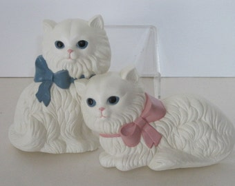 vintage Kitty Cats to decorate your wall