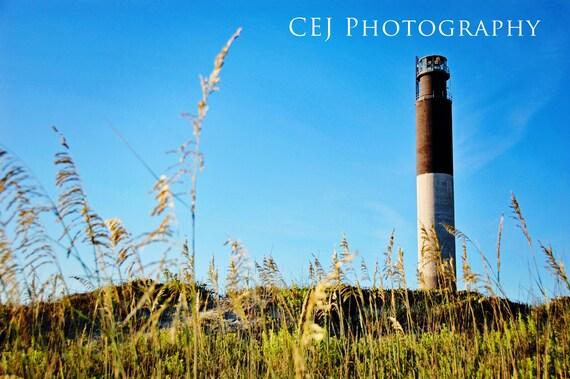 Oak Island Lighthouse II