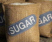 Bag of Sugar