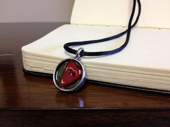 Heart of Mine pendant