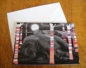 Sweet Dreams // Greeting Card