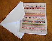 Pattern // Greeting Card