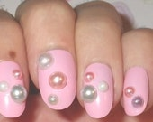3D Nails Bubblegum Candy Sugar Kawaii