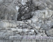 Mammoth Hot Springs (multiple sizes offered)