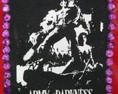army of darkness handbag