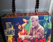 mummys curse cigar box purse