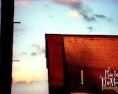 vanilla sky 6x9 photograph