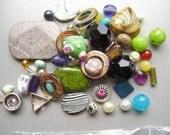 Grab Bag - Mixed Beads