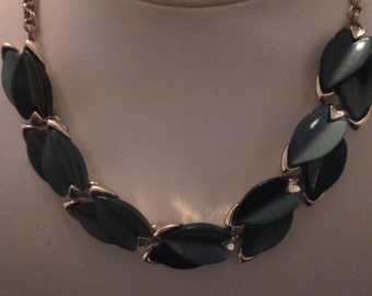 PRICE REDUCED - Nature Lover Vintage Necklace