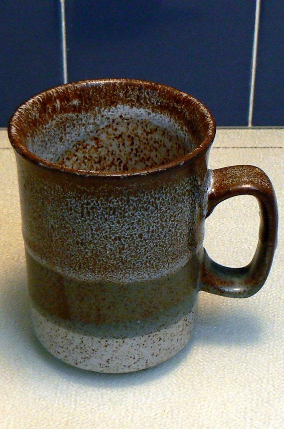 Dunoon Ceramic Mug Scotland By Edimae On Etsy