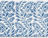 """J806 Rolling Mill ( Leaf and Flower Design) 5""""x7"""" Low Relief Pattern"""