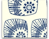 "A118 Rolling Mill (Mikel's Flower) Low Relief Pattern 2""x3.5"""