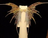 Fairy Wings-Sprite Fairy Wings-Ooak (Wings are made by request)