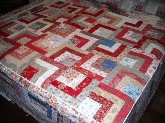 French general quilt