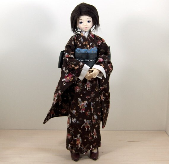 CLEARANCE Sale: MSD Girl Kimono