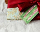 Gift Tag: Stockings