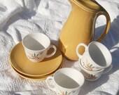 1950s Coffee or Tea Set