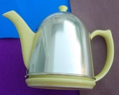 Vintage Hall Ceramic Teapot With Insulated Cozy  SALE