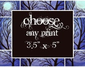 Choose any 3.5 x 5 inch Print