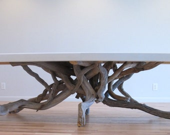 Float Dining Table