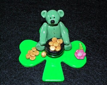 Pot o' Gold bear