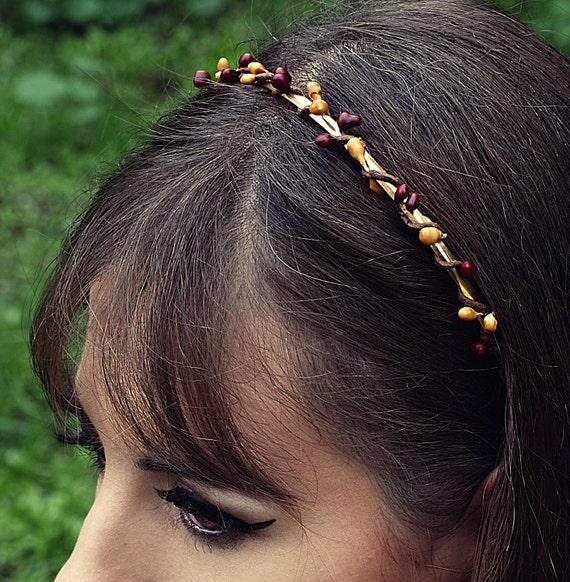 Tiara wild berries