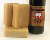 Beer Lovers Rejoice - The Optimator - Handcrafted Beer Soap