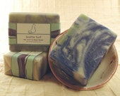 Seattle Surf - Handcrafted Shea Butter Soap