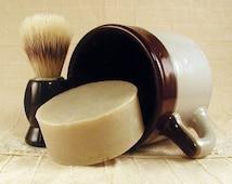 Pipe Tobacco - Old Fashioned Shaving Soap