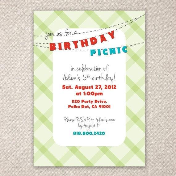 Birthday Invitation Wording was best invitation design