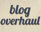 blog overhaul // header / buttons / colors / layout
