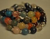 Chakra Cleansing Bracelets
