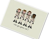 The *Original* Pixel People - Ghostbusters - PDF Cross Stitch Pattern - INSTANT DOWNLOAD