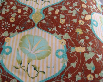 Botany by Lauren and Jesse Jung for Moda Fabric Large Flower Plates  OOP