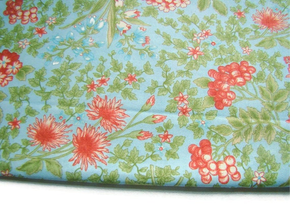 NIcole Fabric by April Cornell for Moda Fabrics OOP