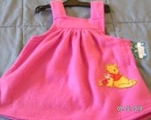 SALE ALL HALLOWEEN RELATED Toddler Jumper Dresses in Various Colors and Sizes