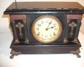 Mantle Clock by Sessions circa 1920's