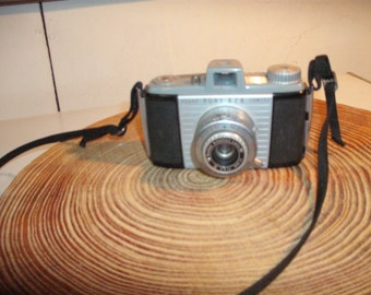 Kodak 828 Pony Camera