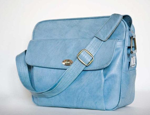 Vintage Samsonite Carry On Bag