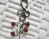 """Holiday Jive Necklace, 15"""" to 17"""""""