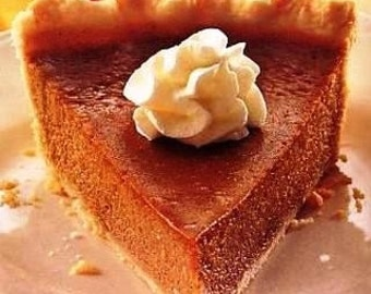 SPECIAL---SWEET POTATOE PIE--VEGAN Friendly Natural Dish Soap---SUPER YUMMY