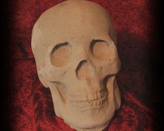"Concrete Skull - Full Skull - ""Lovecraft"""