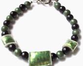 15% COUPON Code SALE warhead recycled plastic soda bottle upcycled eco friendly bracelet