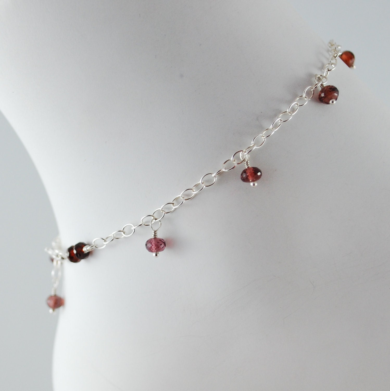silver birthstones p il or birthstone anklet jewelry s swarovski personalized mother bracelet fullxfull sterling mothers