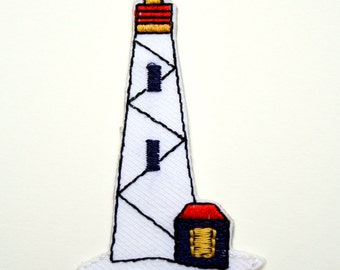 Lighthouse Applique Collection